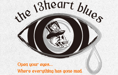 the 13heart blues